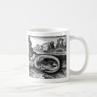 Mythological Monster Coffee Mugs