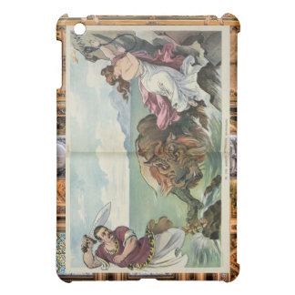 Mythological Satire iPad Mini Case