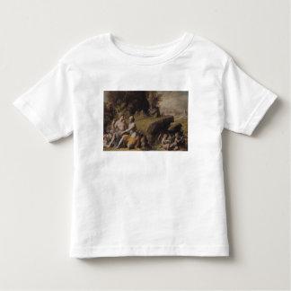 Mythological Scene Toddler T-shirt
