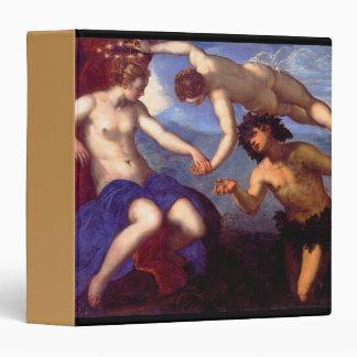 Mythological Venus Binder
