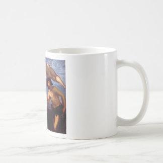 Mythological Venus Coffee Mug