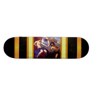 Mythological Venus Skateboard