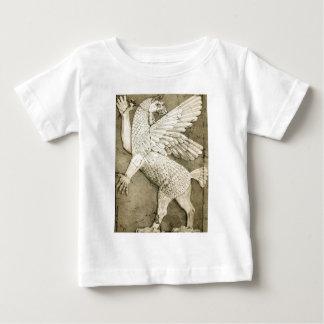 Mythological Winged Figure Infant T-shirt