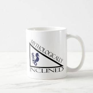 Mythologically Inclined Coffee Mug