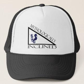 Mythologically Inclined Trucker Hat