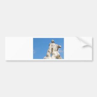 Mythology Bumper Sticker
