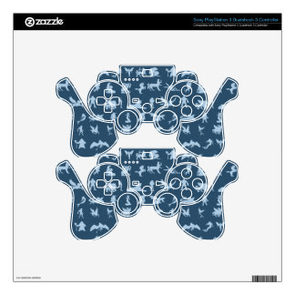 Mythology Creatures PS3 Controller Decals
