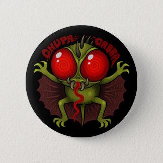 MYTHOLOGY: The Chupacabra Pinback Button