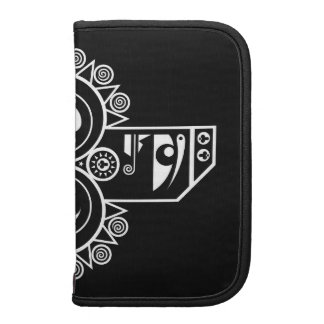 Mythos Collection (Min, Jack of Clubs, Dark) Folio Planner