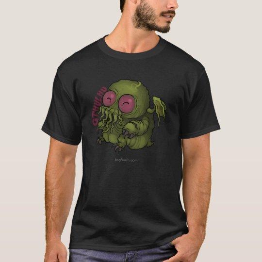 MYTHOS - Cthulhu T-Shirt