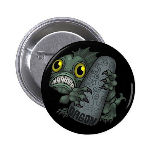 MYTHOS: Dagon Pins