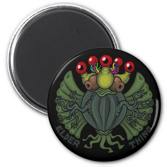 MYTHOS: Elder Thing/Old One 2 Inch Round Magnet
