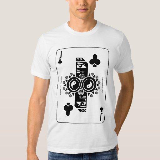 Mythos Jack mínimo de clubs Camisas
