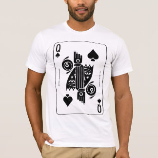 Mythos Kali Queen of Spades T-Shirt