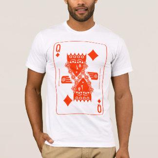 Mythos Lakshmi Queen of Diamonds T-Shirt