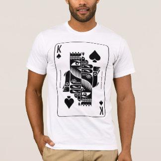 Mythos Osiris King of Spades T-Shirt