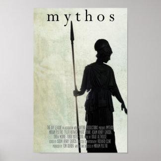 Mythos S1 Poster