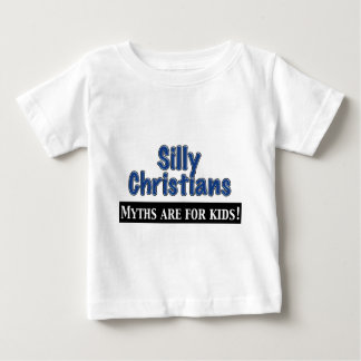 Myths are for Kids! Baby T-Shirt