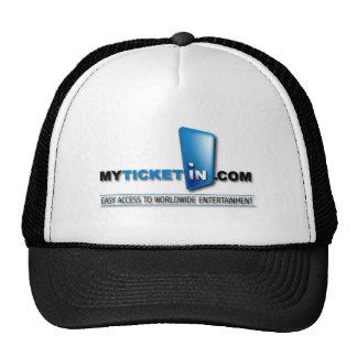 MyTicketIn.com Trucker Hat