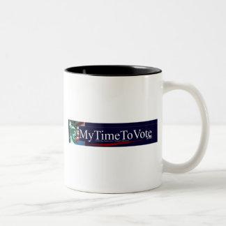 Mytimetovote Mugs