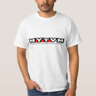 MYTVM informal T-Shirt