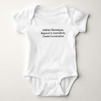 MyType1 Baby Tshirt