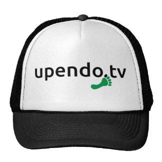 myUPENDO Cap (www.upendo.tv) Trucker Hat