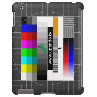 myUPENDO iPad funda Testbild (www.upendo.tv)
