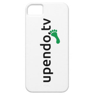 myUPENDO iPhone 5, Barely There (www.upendo.tv) iPhone SE/5/5s Case
