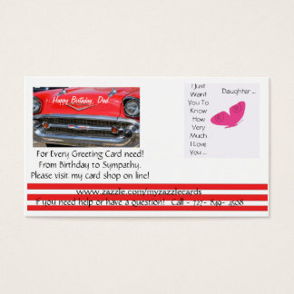 Myzazzlecards online greeting card shop.
