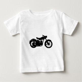 MZ RT 125 Motorcycle Baby T-Shirt