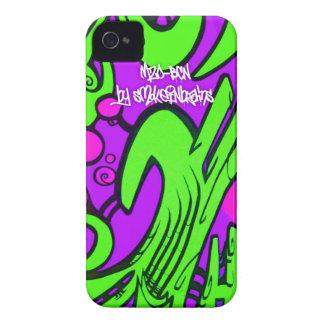mzo bcn Case-Mate iPhone 4 case
