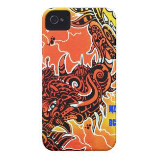 mzo bcn iPhone 4 case