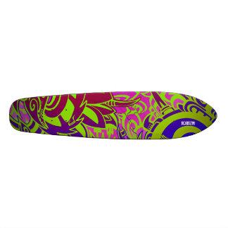 mzo bcn TBA WINNER Skateboard