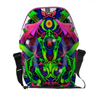 mzobcn bag graffiti courier bags