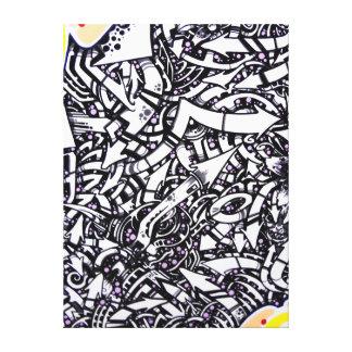 mzobcn canvas print