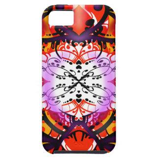 mzobcn, graffiti, design, iphone5 iPhone 5 Case-Mate protectores