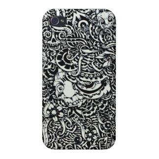 mzobcn phone case, iPhone 4 carcasas