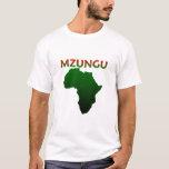 mzungu 8 playera