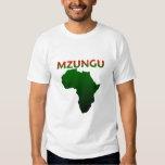 mzungu 8 t shirt