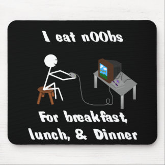 n00b mouse pads