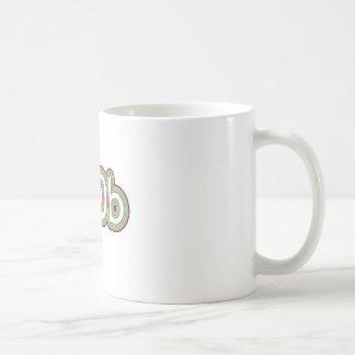 n00b taza clásica