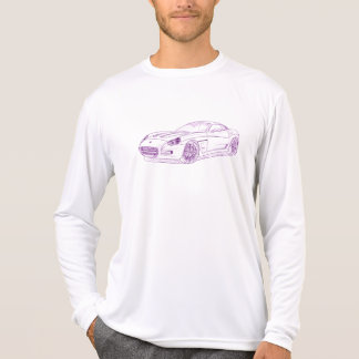 n2a Anteros Coupe Shirt