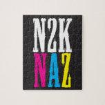 """""""N2K NAZ """" ROMPECABEZA"""