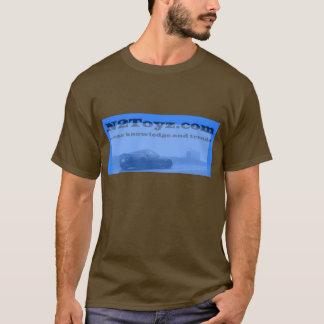 N2toyz logo T-Shirt