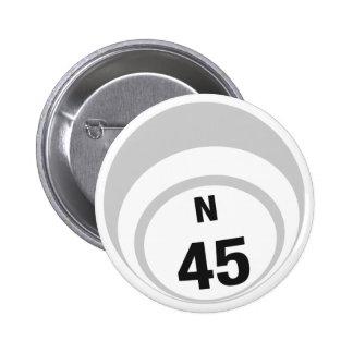 N45 Bingo Ball button