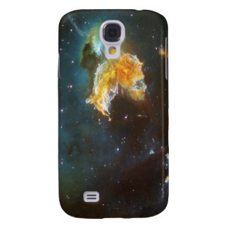 N63A Lady of the night sky Samsung Galaxy S4 Case