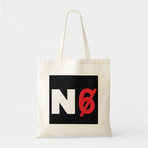 N6 Tote Canvas Bag