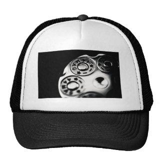 N°7 TRUCKER HAT