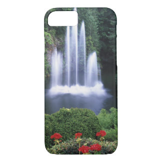 N.A., Canada, British Columbia, Vancouver 3 iPhone 8/7 Case